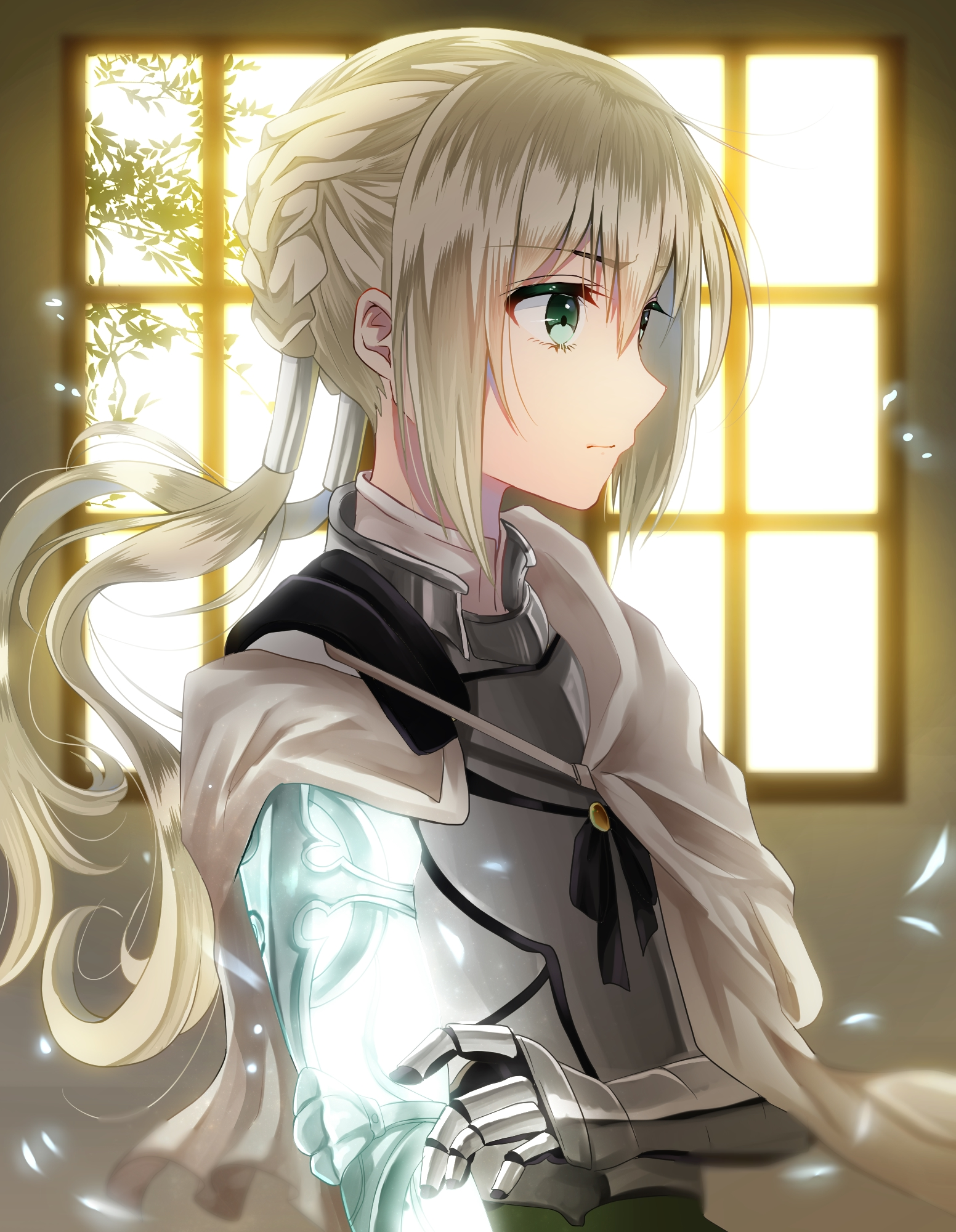 bedivere  fate  stay night