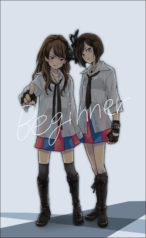 Beginner - AKB48 - Zerochan Anime Image Board
