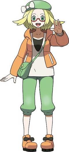 Bel (Pokémon)