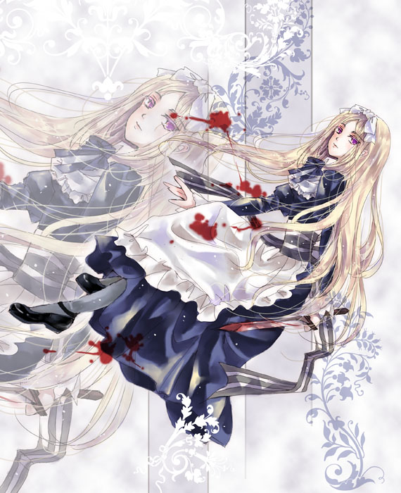 Tags: Anime, Axis Powers: Hetalia, Belarus, Artist Request