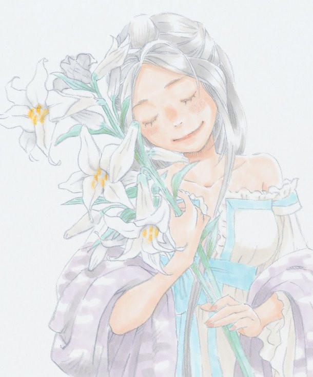 Tags: Anime, Umino Chika, Aah! Megami-sama, Belldandy, Goddess