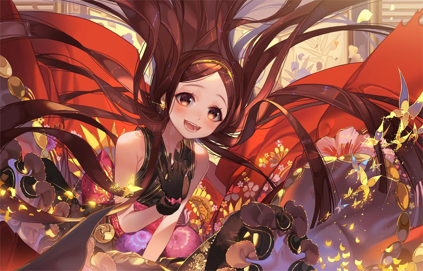 Berserker Chacha Fategrand Order Zerochan Anime Image