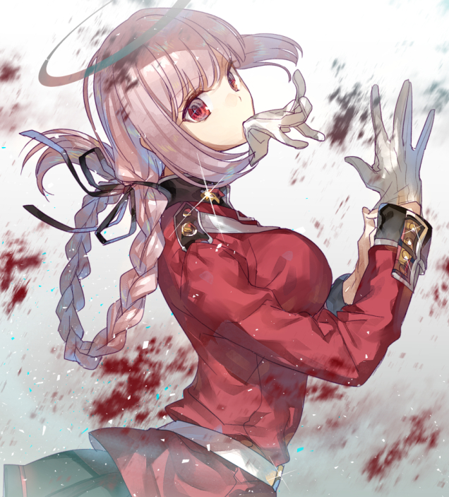 Tags: Anime, Tyokoa4649, Fate/Grand Order, Berserker (Florence Nightingale), PNG Conversion