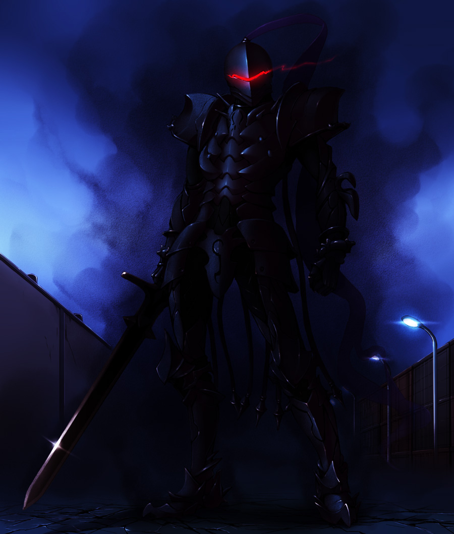 Berserker (Destino