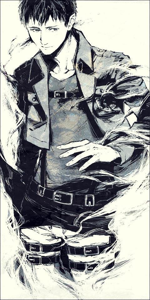 Bertholdt Fubar Attack On Titan Zerochan Anime Image Board