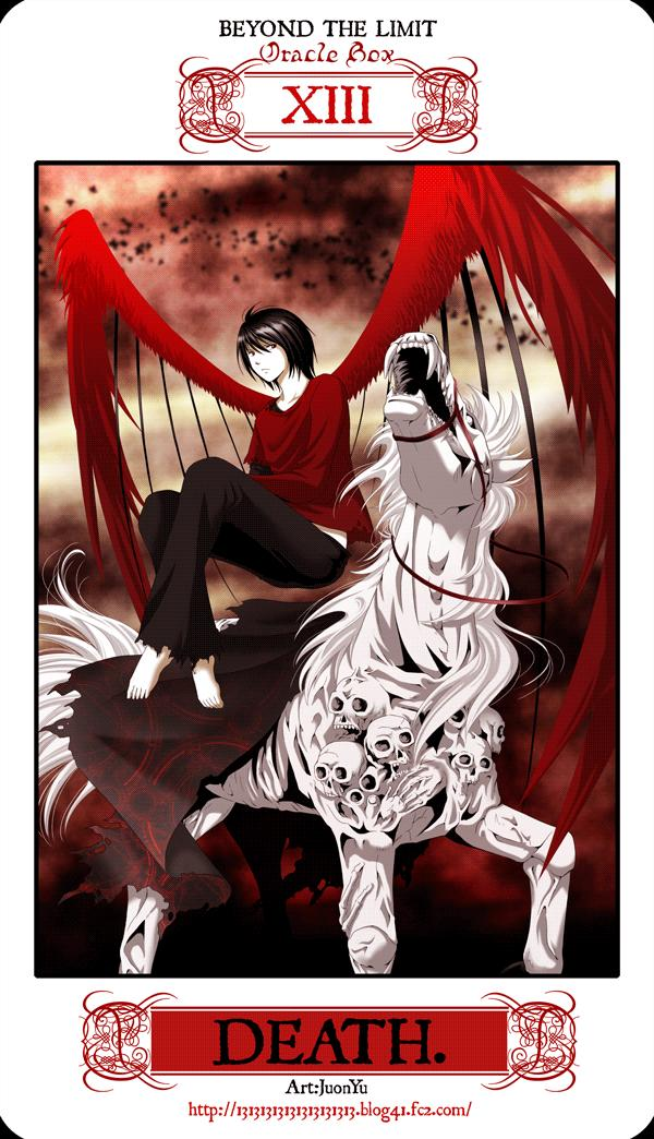 Tarot Cards Page 3 Of 36 Zerochan Anime Image Board