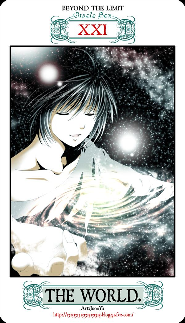 Tarot Cards Page 10 Of 36 Zerochan Anime Image Board
