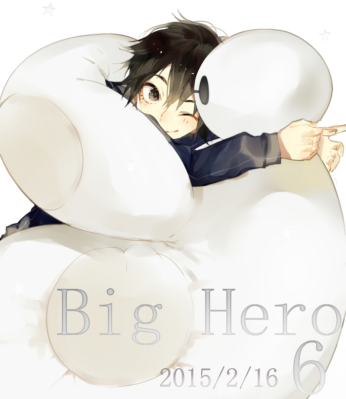 Big Hero 6 Disney Zerochan Anime Image Board
