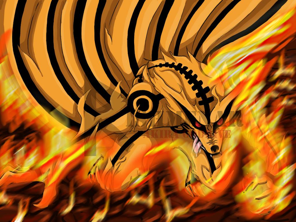 bijuu mode naruto image 996593 zerochan anime image board