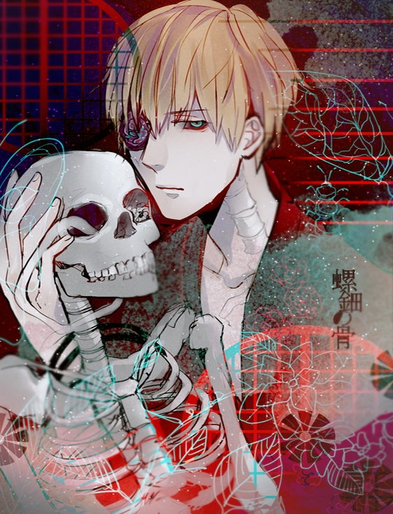 Tags: Anime, GUI, Bis, Nico Nico Douga, Nico Nico Singer, Pixiv
