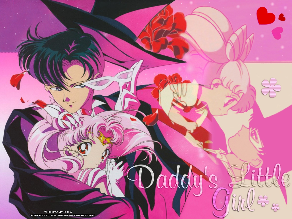Sailor Chibi Moon Wallpaper Zerochan Anime Image Board