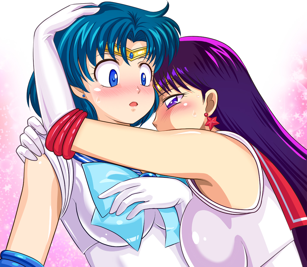 Sailor Moon Was The Gayest Cartoon On Television
