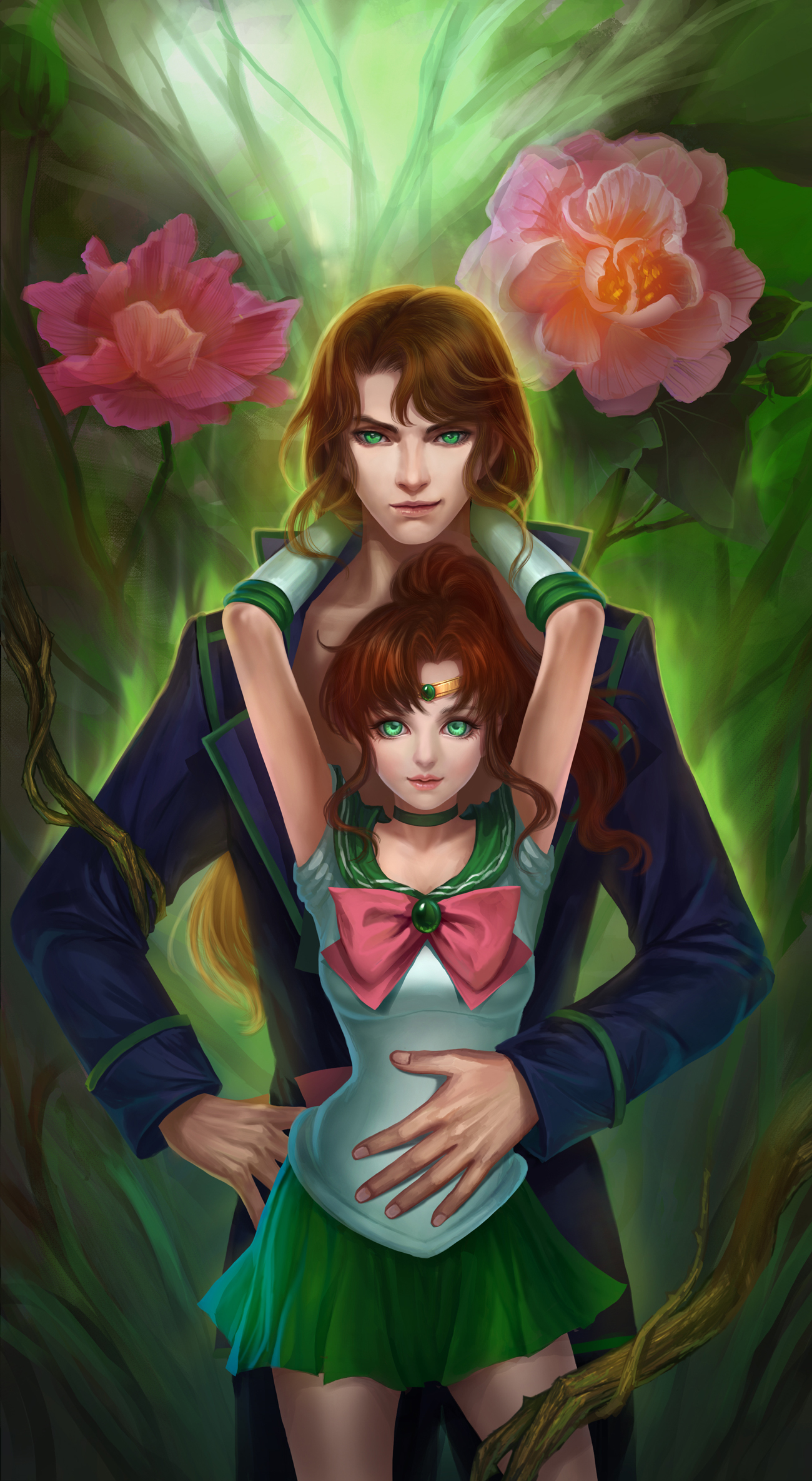 Bishoujo Senshi Sailor Moon (Pretty Guardian Sailor Moon
