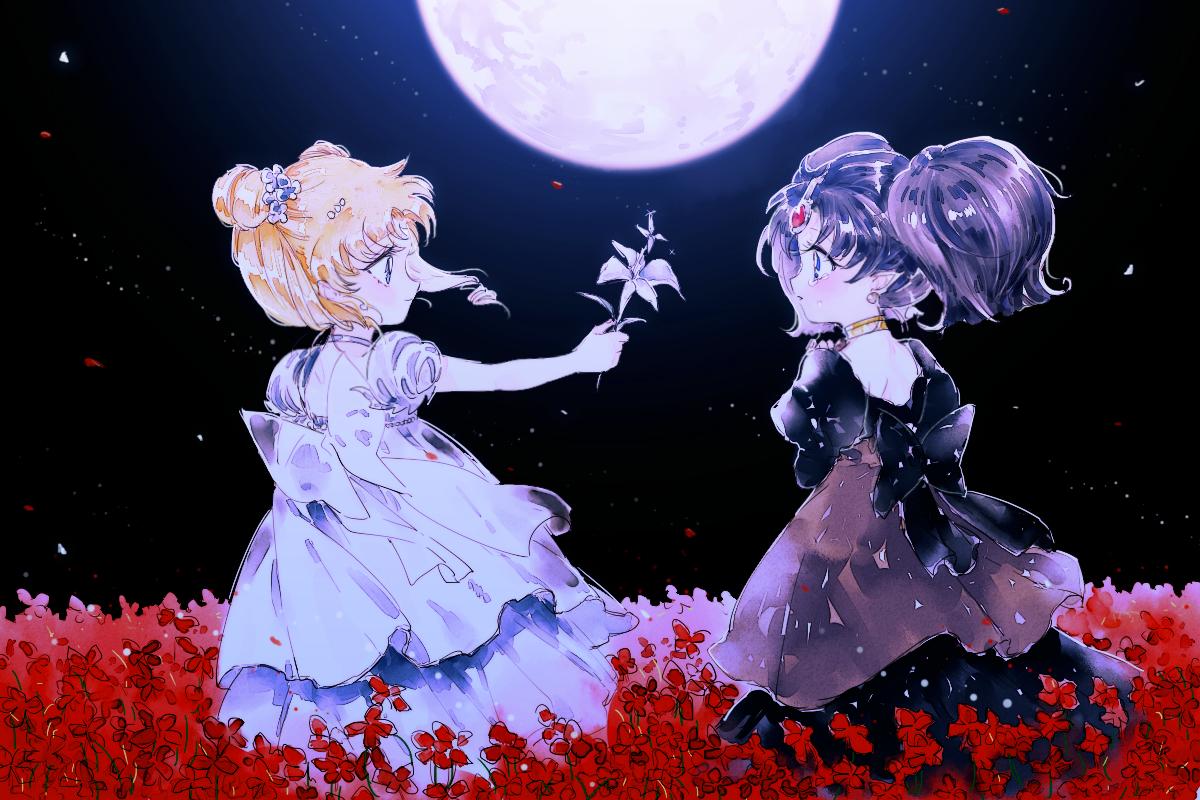 Bishoujo Senshi Sailor Moon Pretty Guardian Sailor Moon