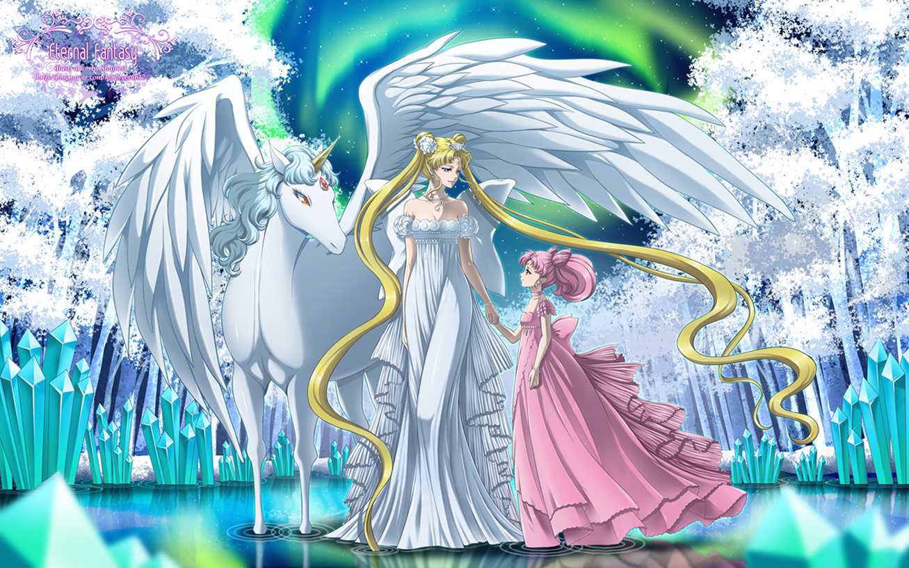 Pegasus (Sailor Moon)  Bishoujo Senshi Sailor Moon Images