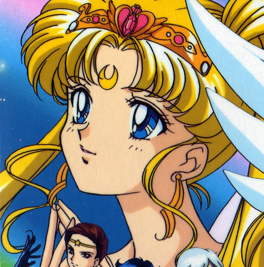 Bishoujo Senshi Sailor Moon/#8216
