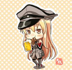 Bismarck (Kantai Collection)