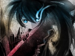 Black★Rock Shooter (Character)