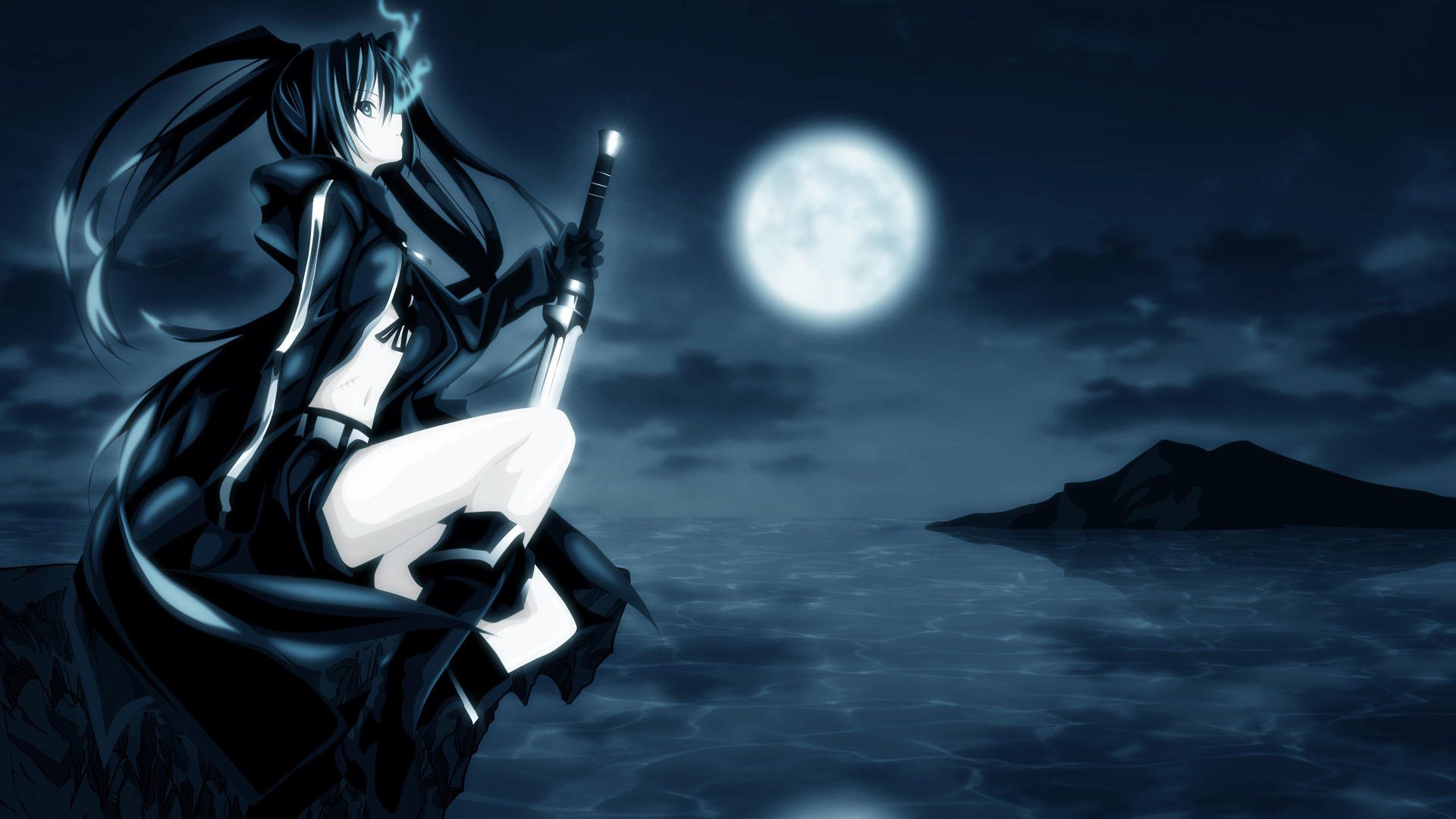 tags anime blacka˜†rock shooter blacka˜†rock shooter character
