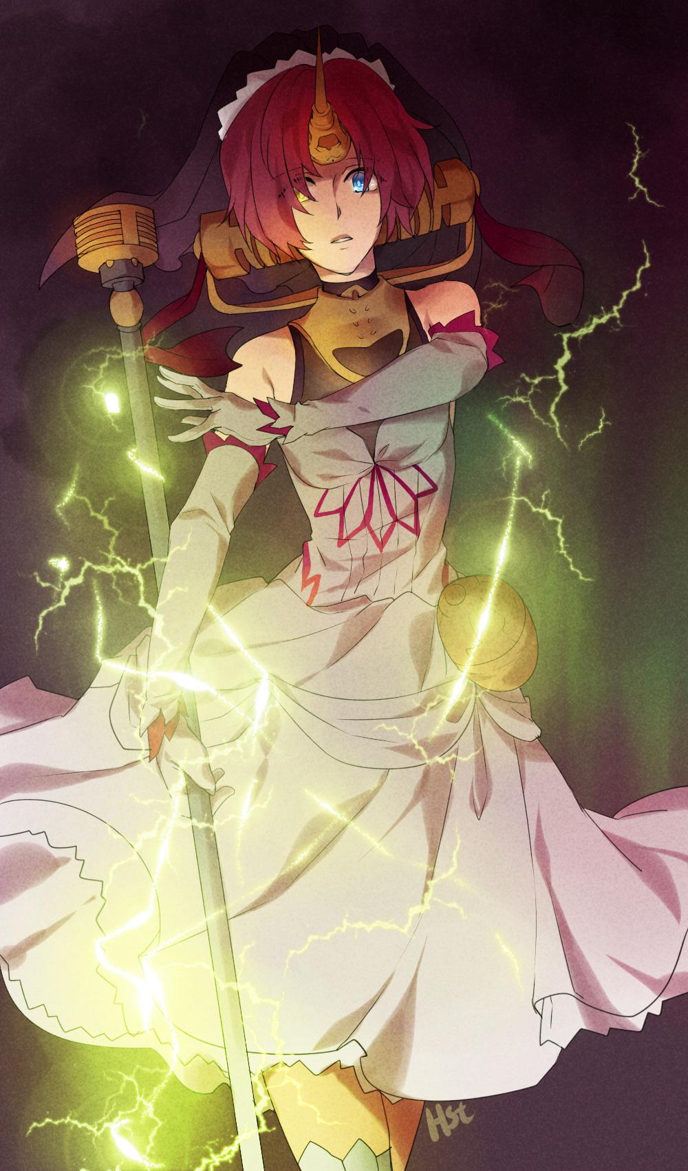 Tags Anime Goldprin Fate Grand Order Black Berserker Wedding Dress Anime Anime Images Berserker Fate Frankenstein fate apocrypha wallpaper