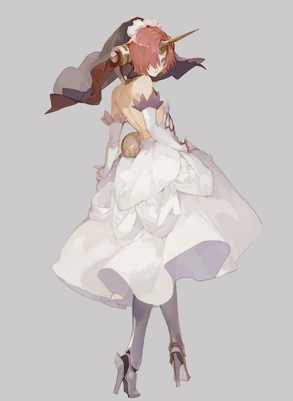 Tags: Anime, Nineo, Fate/Apocrypha, Black Berserker, Pixiv, Fanart