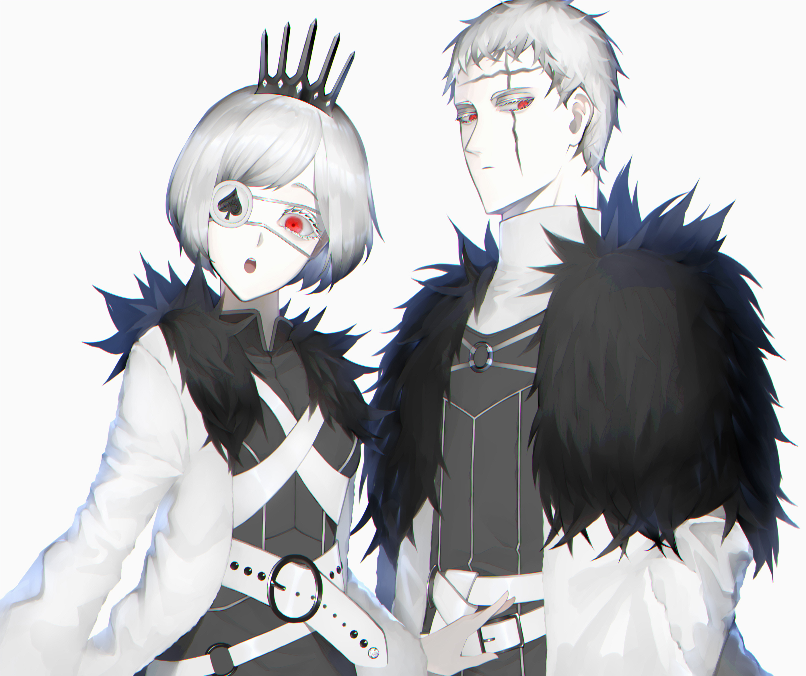Zenon (Black Clover) - Zerochan Anime Image Board