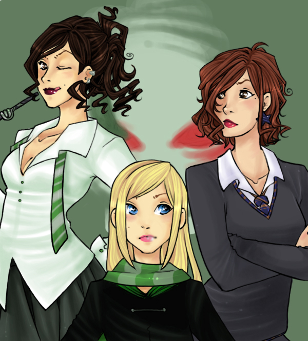 Black Family - Harry Potter - Image #945607 - Zerochan ...