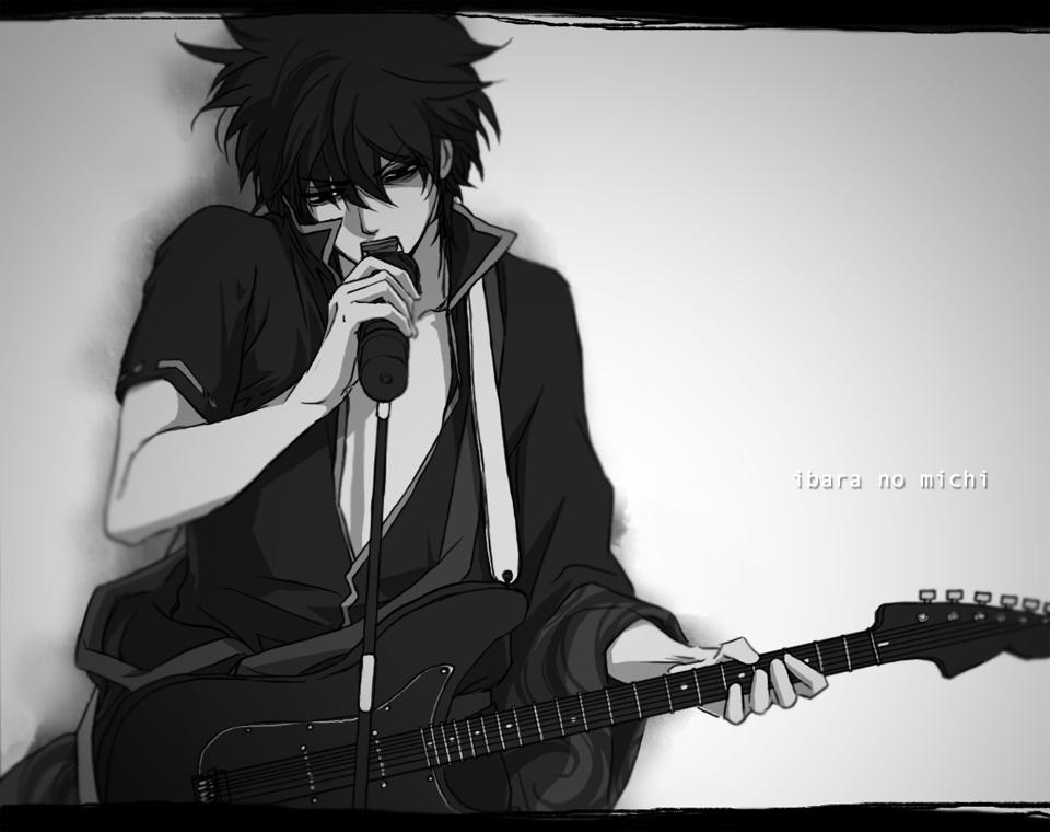 Singing Zerochan Anime Image Board