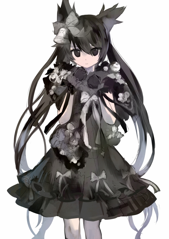 Black Hole (Mizushirazu) - Zerochan Anime Image Board