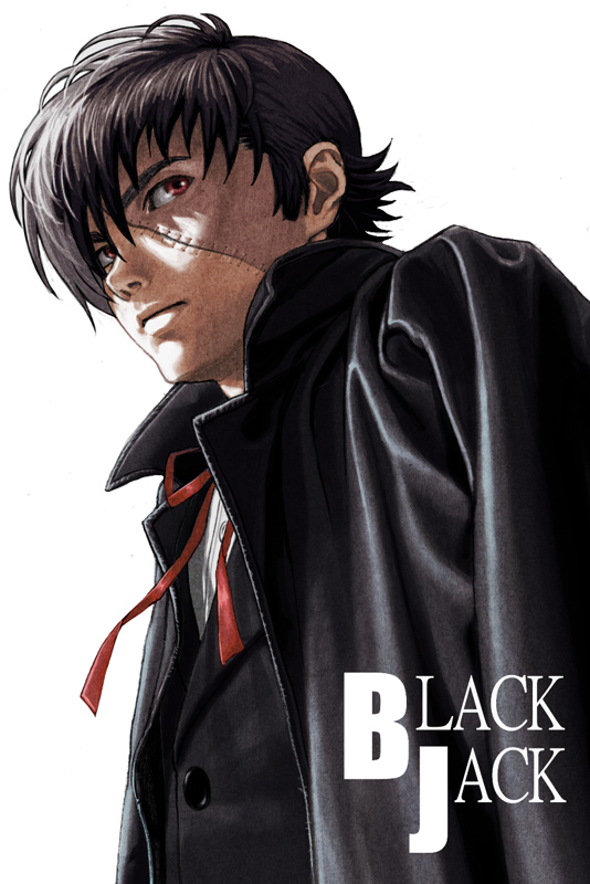Blackjack anime imdb funny poker league names