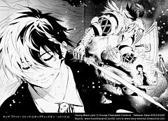 Read black jack manga here