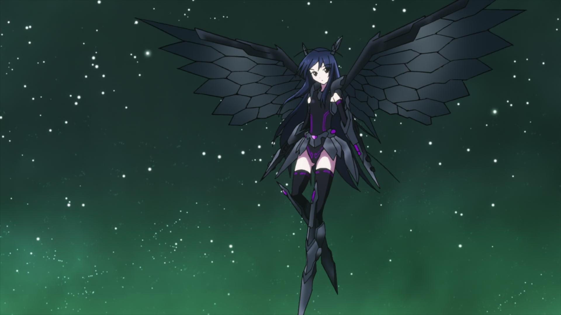 Black Lotus Kuroyukihime Wallpaper 1417361 Zerochan Anime Image Board