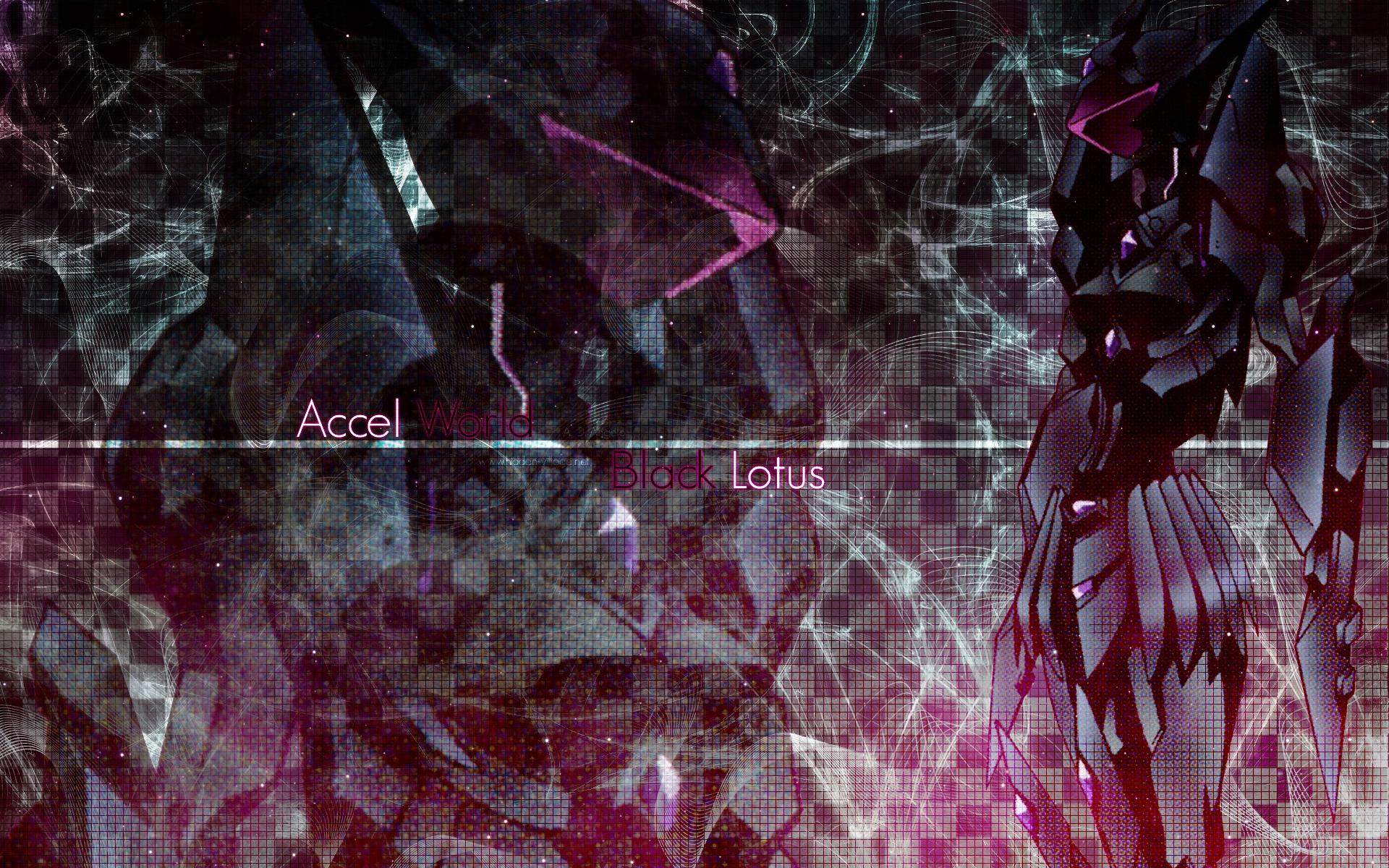 Black Lotus Kuroyukihime Wallpaper 1428356 Zerochan Anime