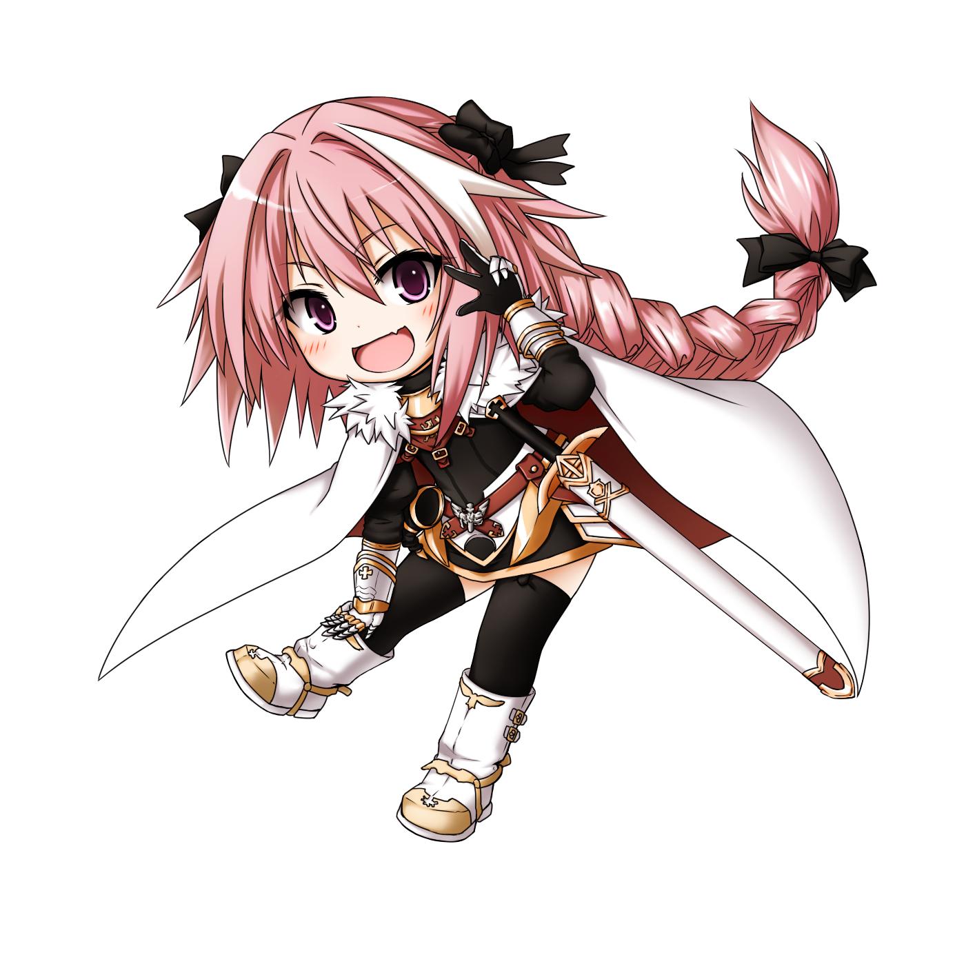 Zerochan Anime Image Board: Red Rider Fateapocrypha Zerochan Anime Image Board