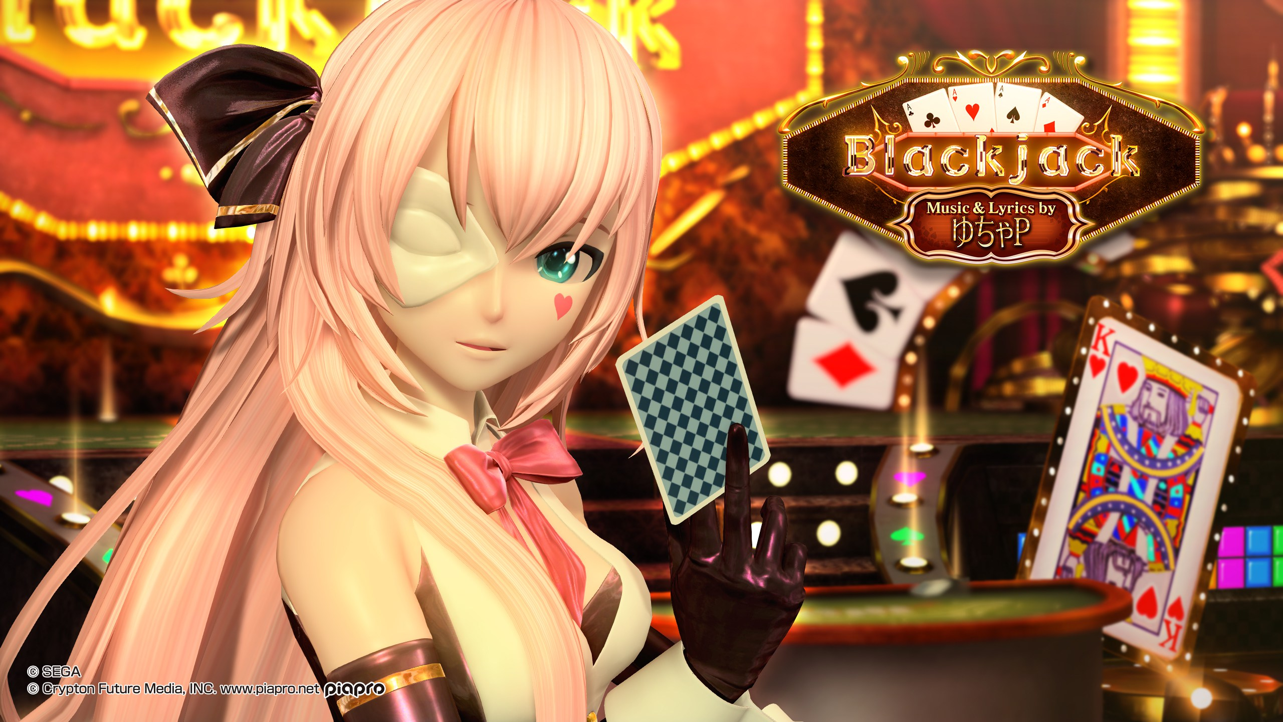 Great Wallpaper Music Tone - Blackjack  You Should Have_175046.jpg