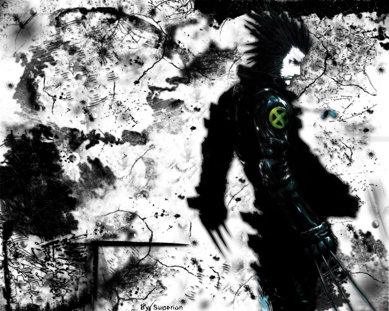 Tsutomu Nihei Art and so On