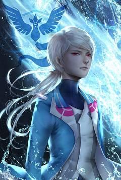 Blanche (Pokémon GO)