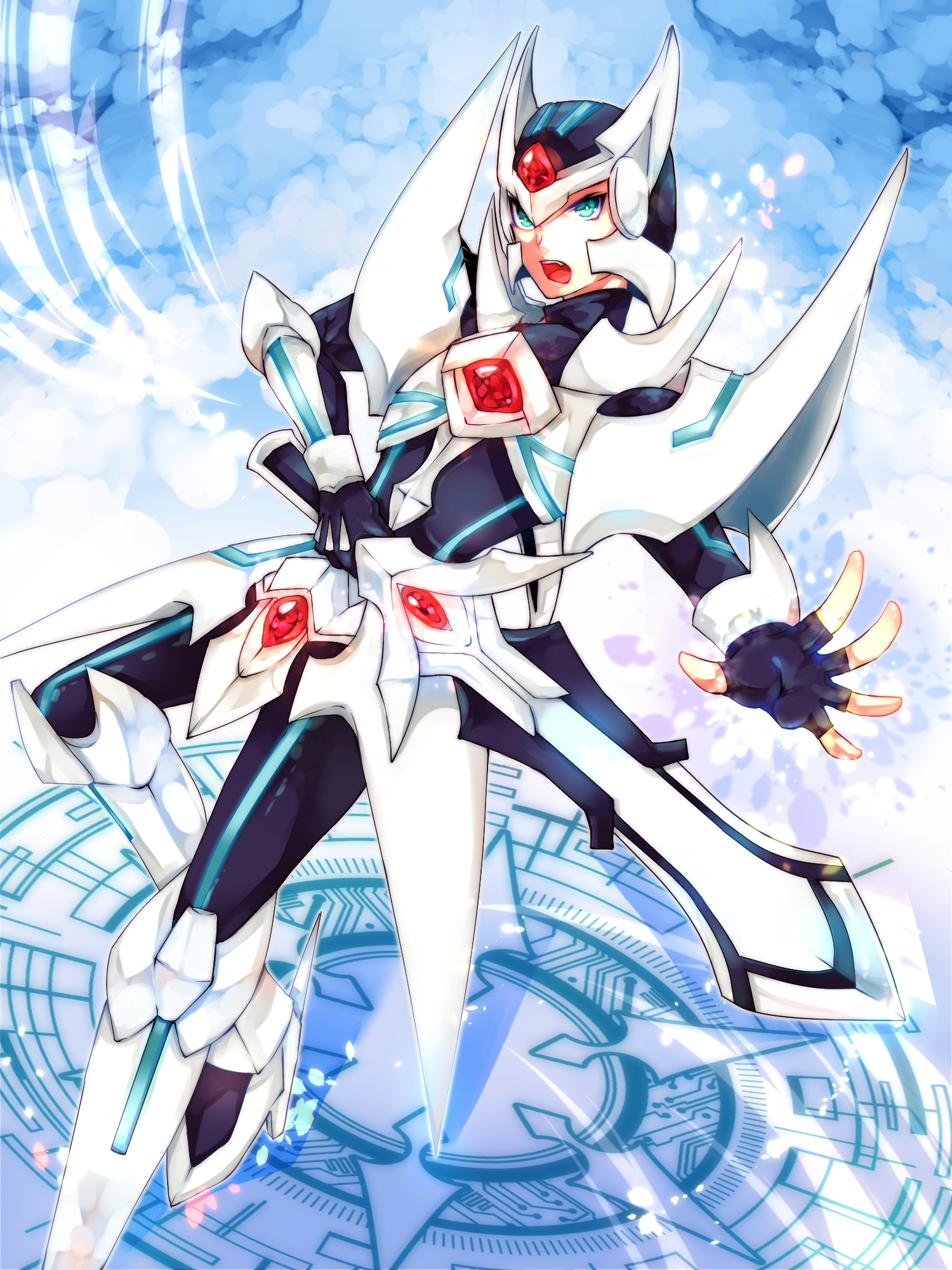 Blaster Blade/#1352104 - Zerochan