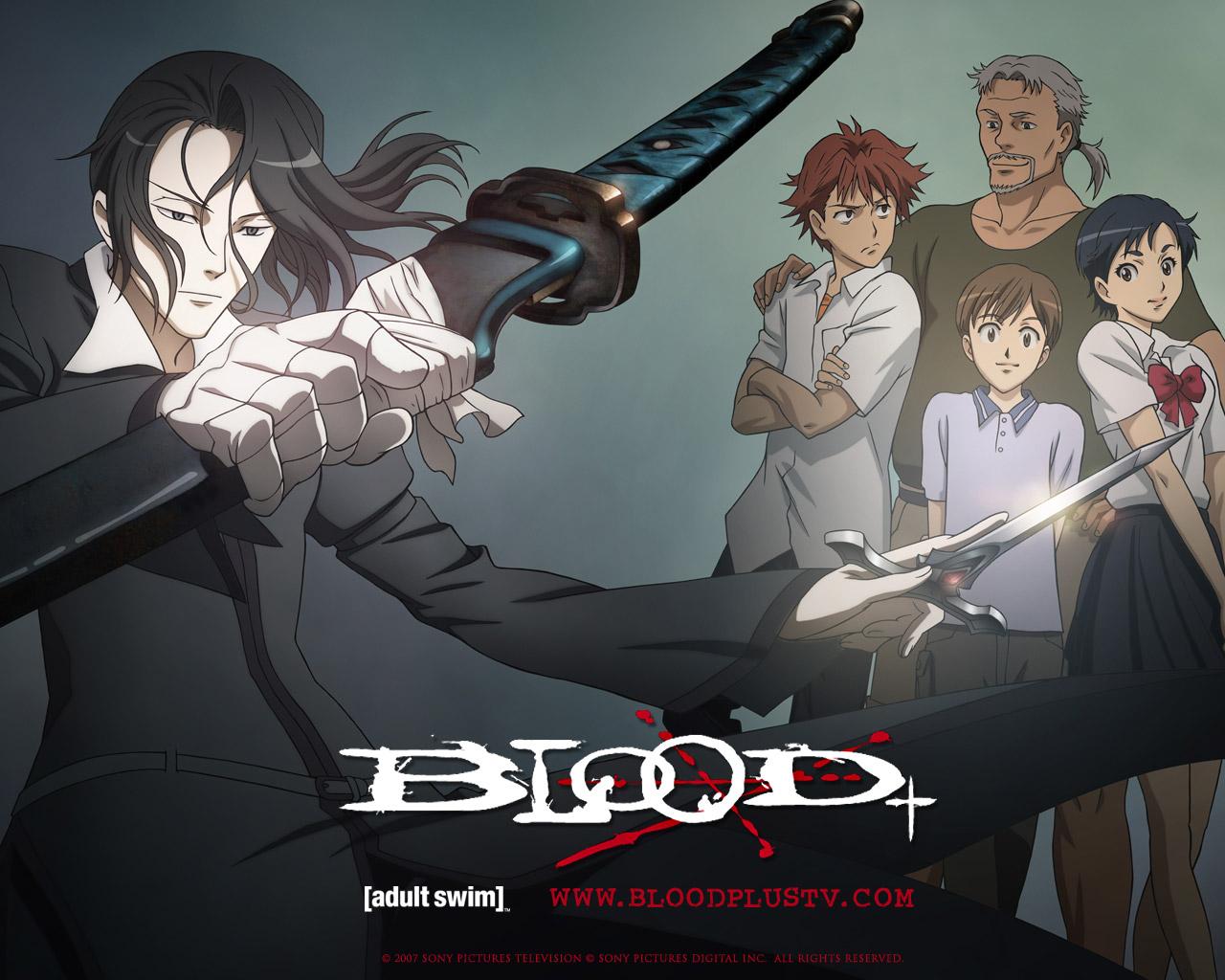 Blood saya riku porn - Blood wallpaper zerochan anime image board jpg  1280x1024