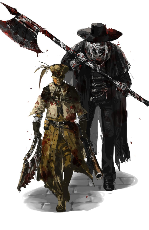 Bloodborne Image 2136699