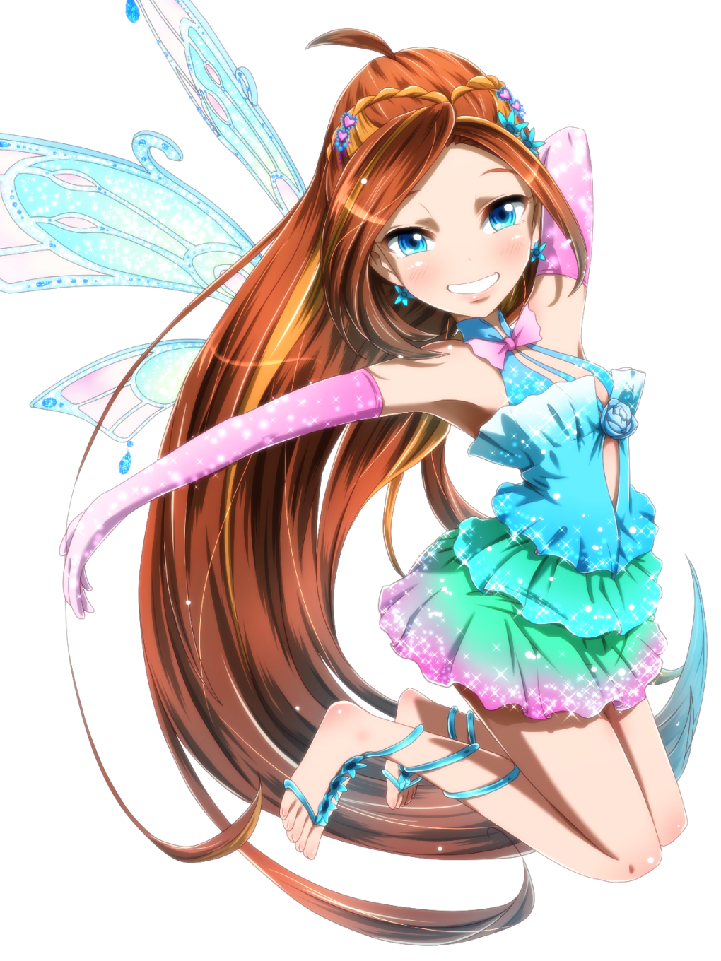 Winx Games For Kids