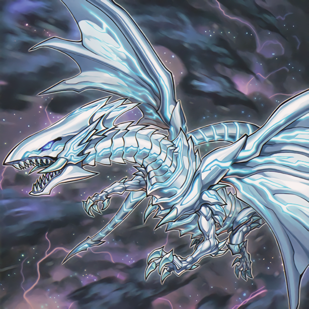 Image result for blue eyes alternative dragon