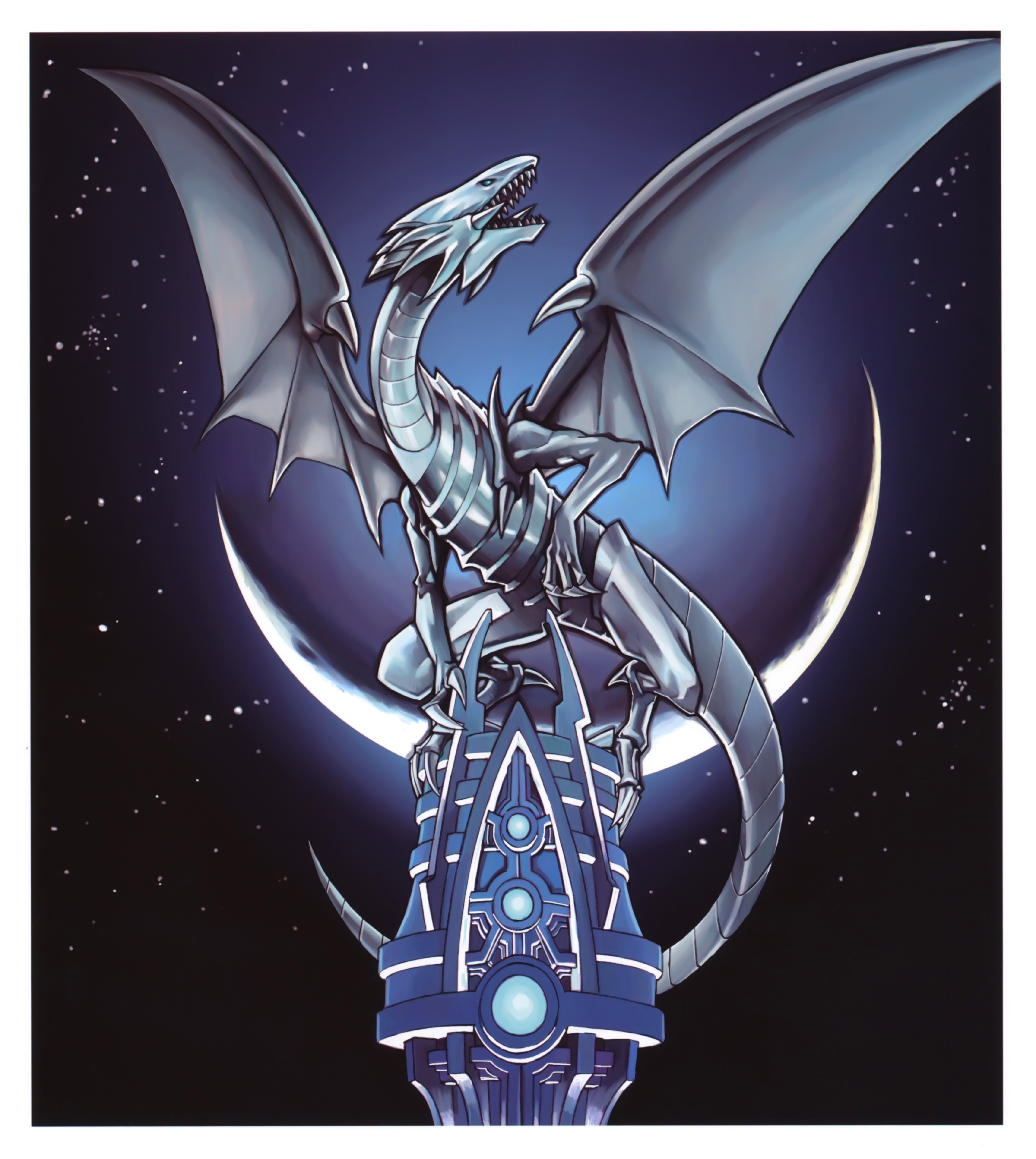 blue eyes white dragon yu gi oh duel monsters image 1461040