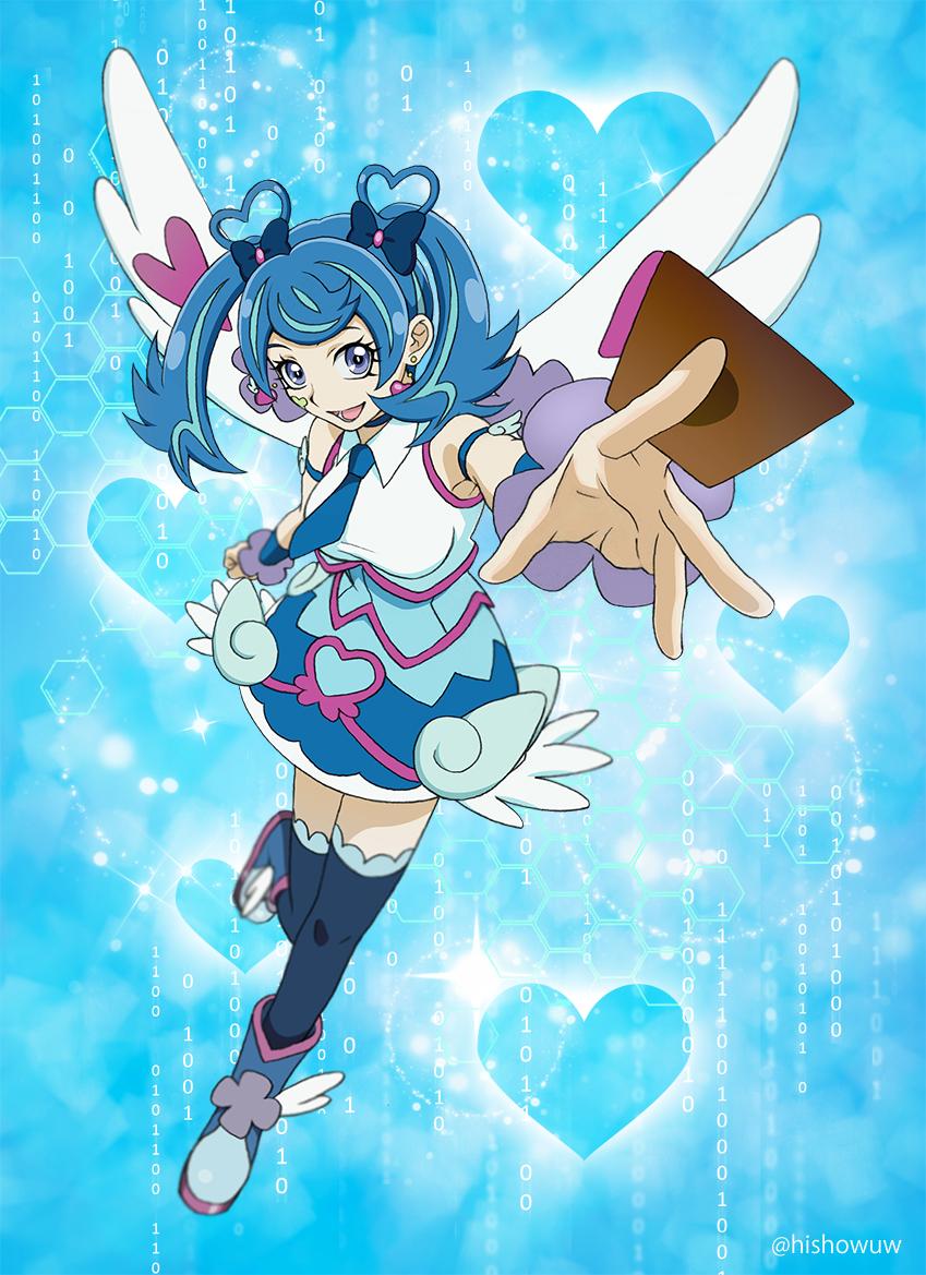 blue angel, mobile wallpaper - zerochan anime image board