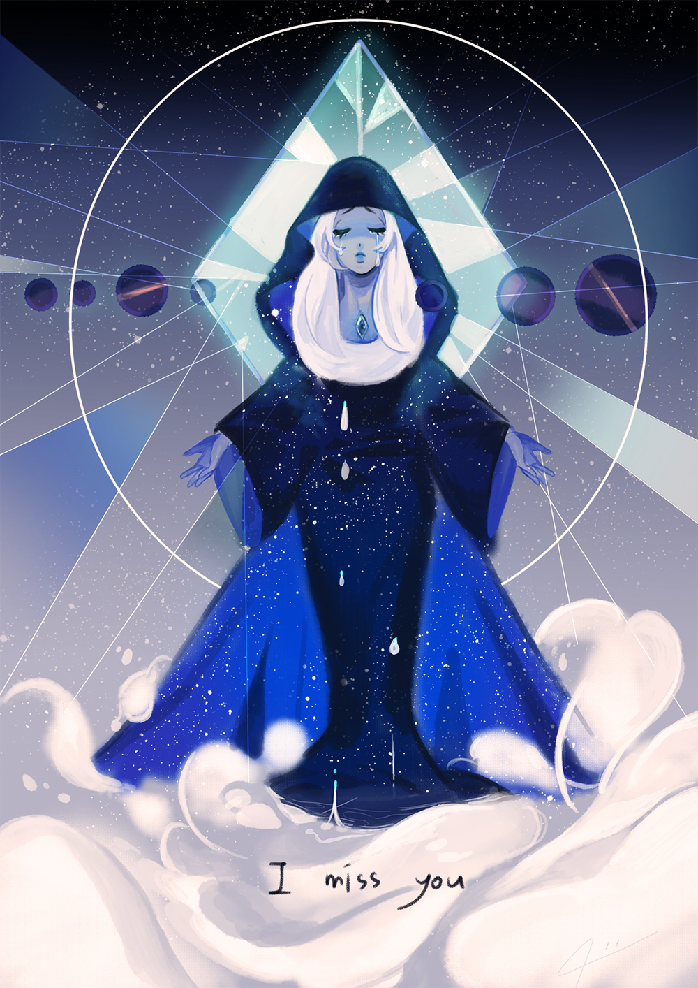 ... download Blue Diamond (Steven Universe) image