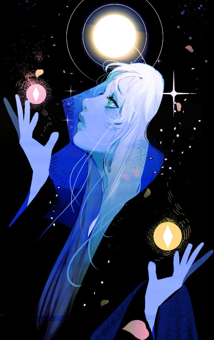 Download Blue Diamond Steven Universe Image