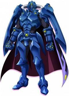 Blue Knight (Accel World)
