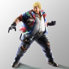 Bob (Tekken)