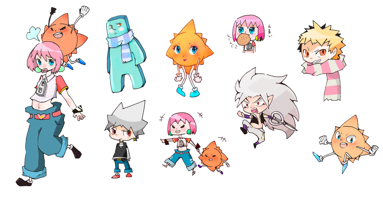Bobobo Bo Bo Bobo Wallpaper 1298978 Zerochan Anime Image Board