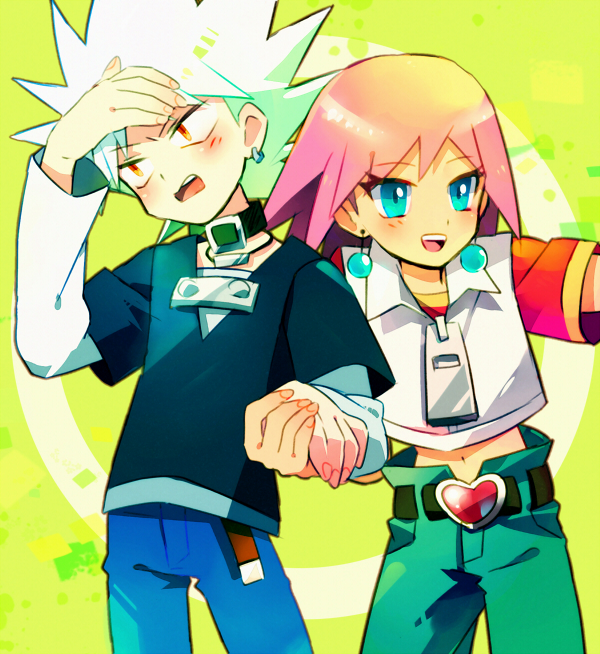 Tags: Anime, Natsuiro xx, Bobobo-bo Bo-bobo, Heppokkomaru, Beauty (Bobobo-bo Bo-bobo)